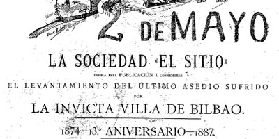 2 de mayo 1887