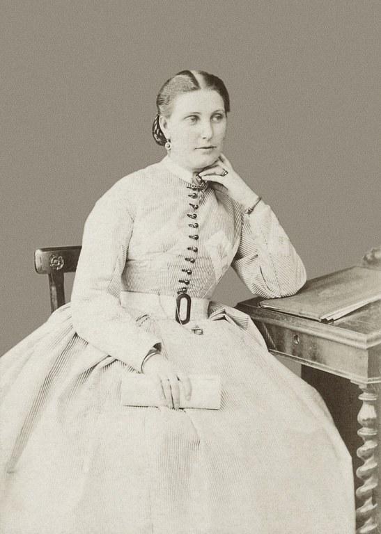Lady Baker