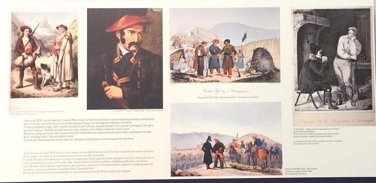 Nik ere txapela maite dut. Boinas Elosegi 1858-2018 — Museo ... f2f57b1a512