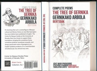 Iparragirre Complete Poems