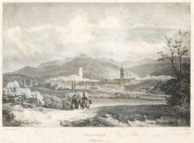 Salneuve. Villareal