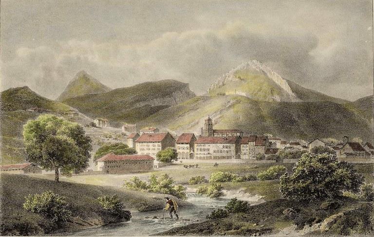 Salneuve Montdragon