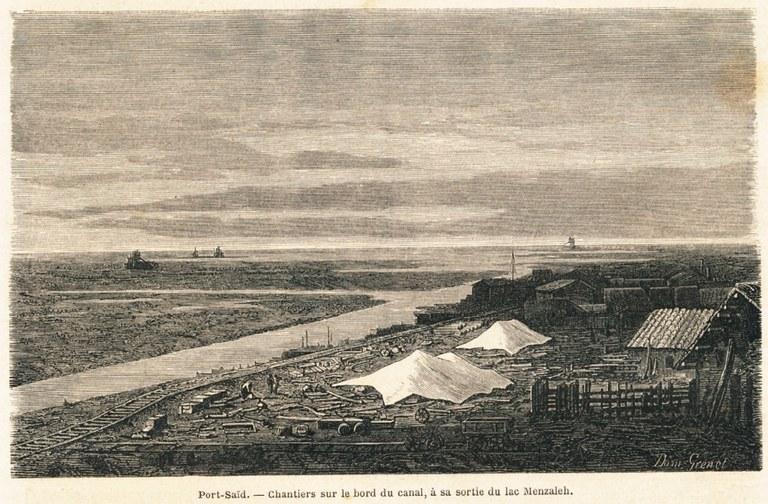 Lanak Port Saiden