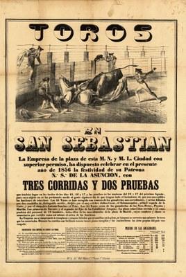 Toros 1856