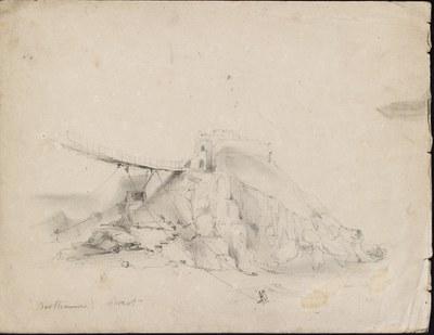 Fort Berthaume
