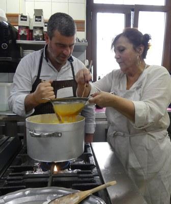 Cardel cocinas del mundo VI 2020