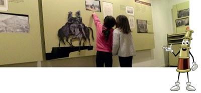 Zumalakarregi Museoa familian