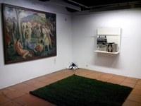 """Aurelio Artetaren """"Euskal erromeria"""" Zumalakarregi Museoan"""
