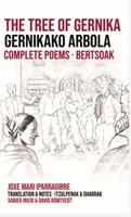 """Complete poems. The tree of Gernika"" liburuaren aurkezpena"