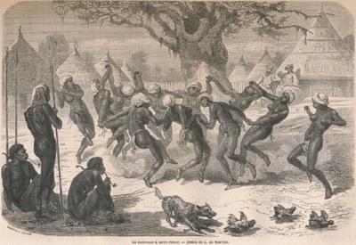 XIX. mendeko emakume esploratzaileak