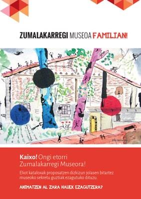 Etorri Museora Familian!