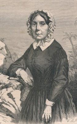 Ida Pfeiffer (1797-1858)