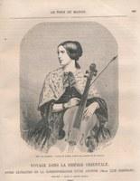 Lisa Barbier CRISTIANI. (1827 – 1853).