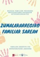 Museoa familian programa
