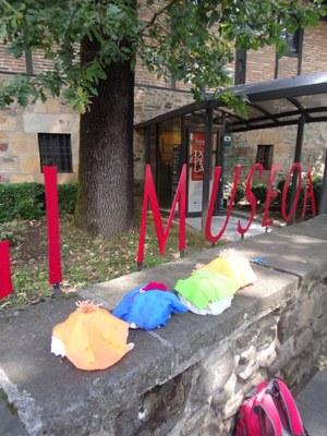 Udalekuak Zumalakarregi Museoan