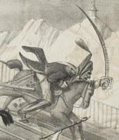 """Zumalakarregi """"La Caricature"""" aldizkarian"""