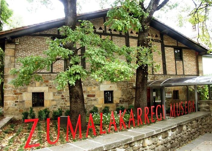 Zumalakarregi Museoaren aurkezpena Donostian