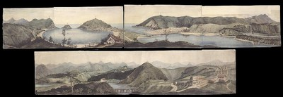 donostiako panorama