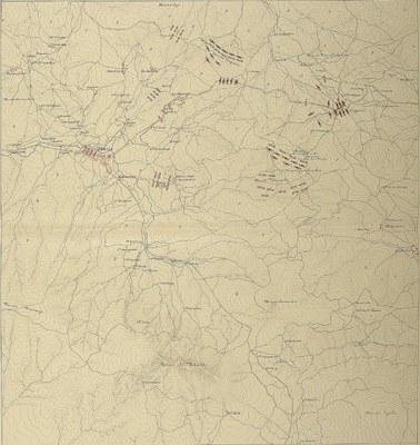 Mapa Elgeta