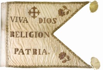 bandera karlista