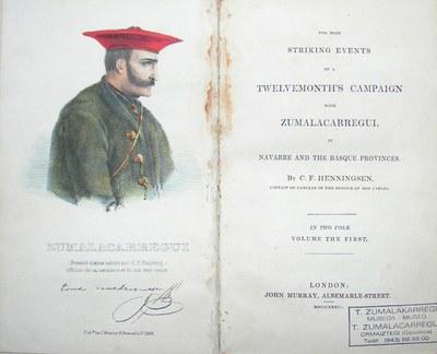 Charles Frederic Henningsen1