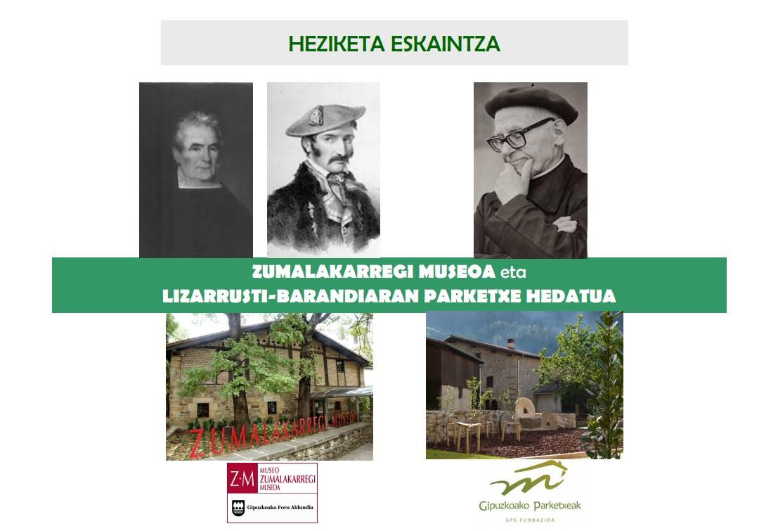 ZM-Barandiaran hezkuntza eskaintza