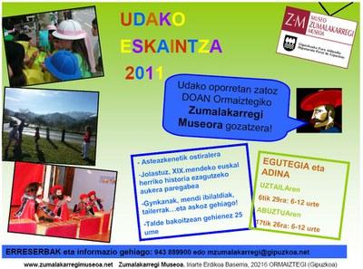ZM_Udako eskaintza 2011