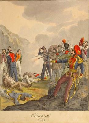 Spanier 1838