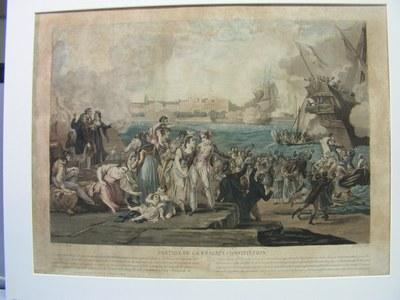 Fragata Costitución