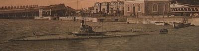 Trivial-Submarino