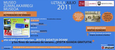 ZM 2011 Uztaila