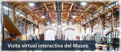 Maquina-herramienta Elgoibar Visita_virtual_museo
