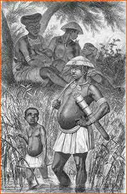 Indigenak