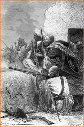Afganiarrak
