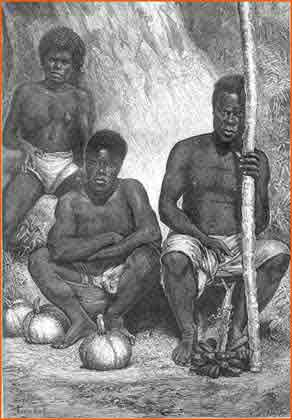 Kaledonia Berria