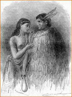 Maoriak
