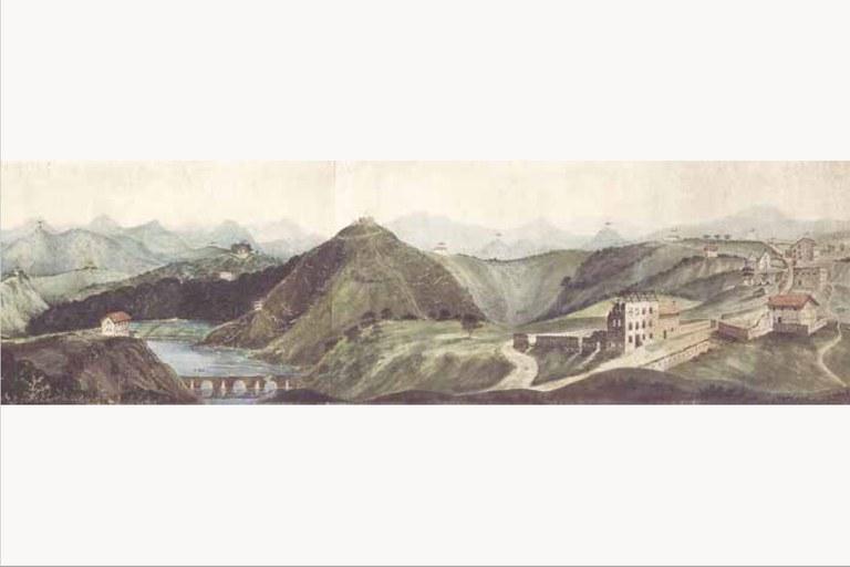 Staunton. Donostiako Panorama