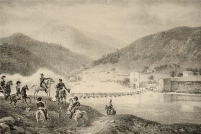 Le Camus Behobie 1823