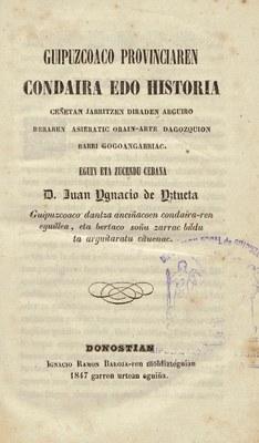 Guipuzcoaco dantza