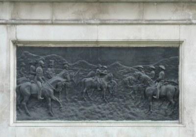 Esparterori monumentua