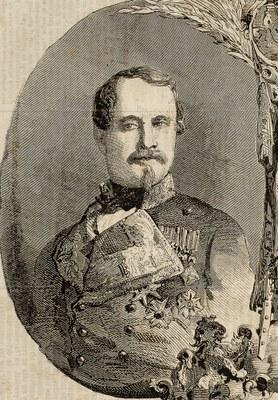 D. Leopoldo O'Donnel