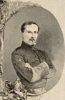 D. Rafael Echague