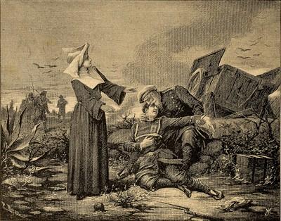 Batasun katolikoaren aldeko martiri bat