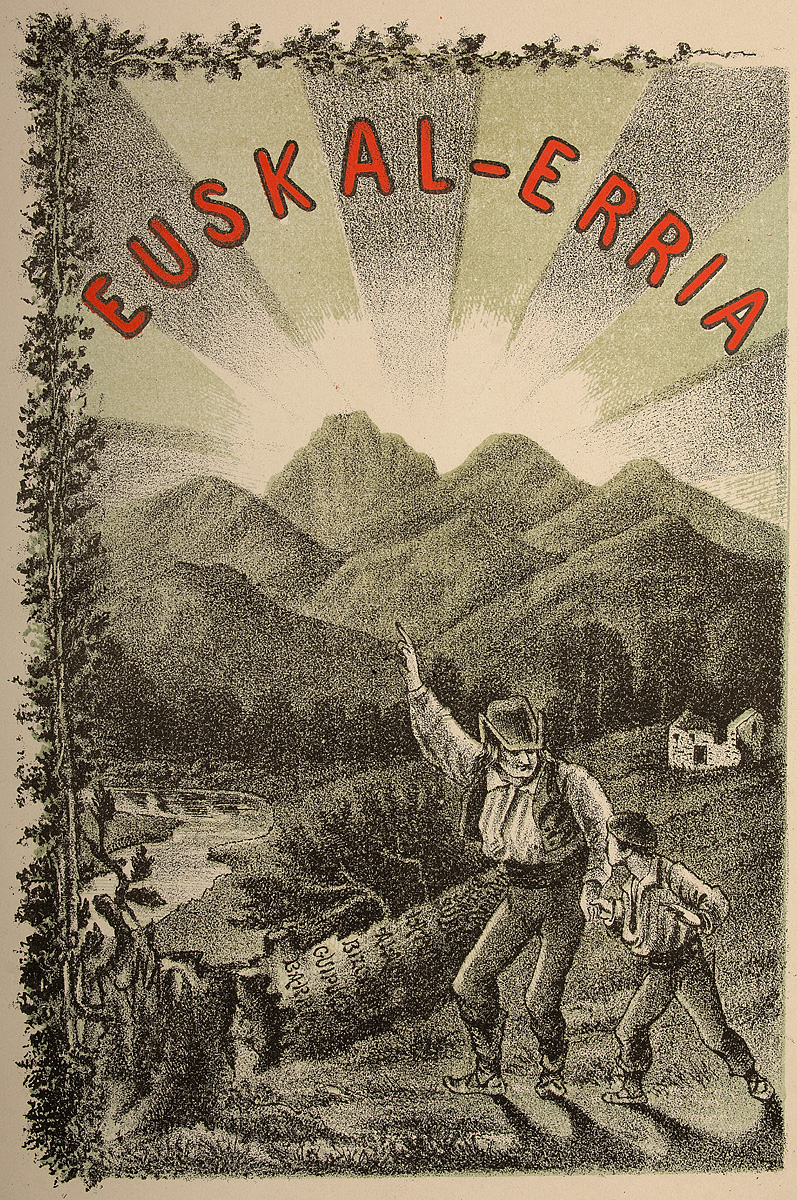 Euskal Erria aldizkaria