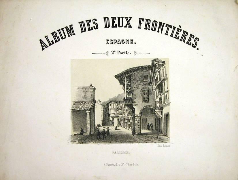 Album deux