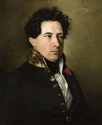Baron Taylor