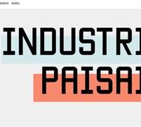 Industria Paisaia