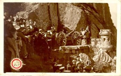 1924ko inaugurazioa