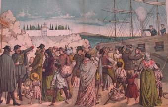 emigrazioa