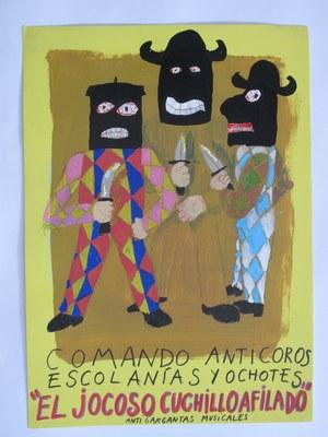 ZM Narratiba garaikidea. Juan Perez 0